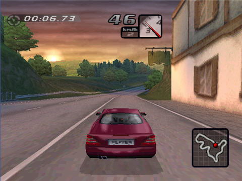 Open Road Chevrolet >> Need for Speed - High Stakes [NTSC-U] ISO
